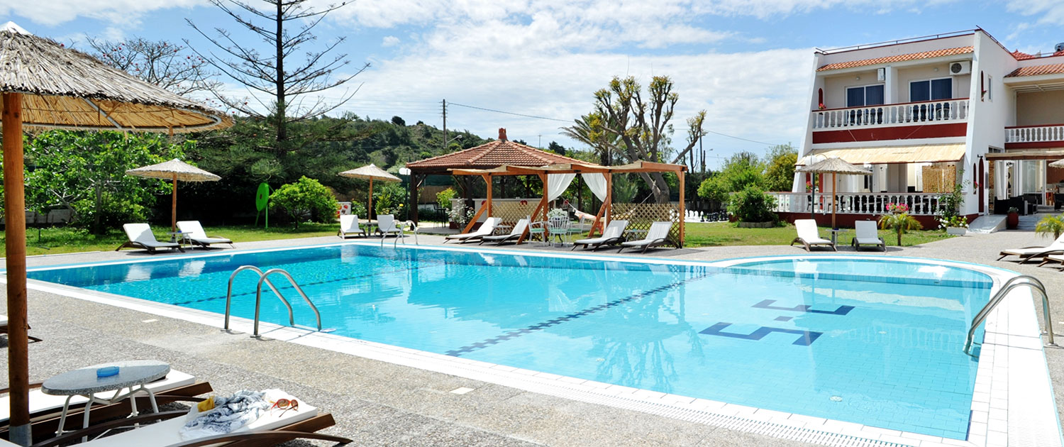 Sunny Spain Calling? Help at a Naturist Guest House